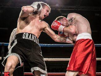 Boxer Jack Budge